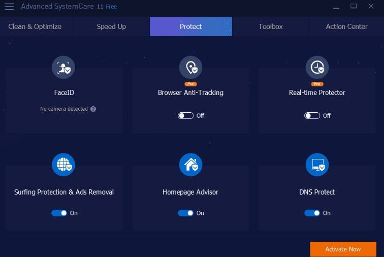 Advanced SystemCare 13.7 Pro License Key + Crack 2020 [Updated]
