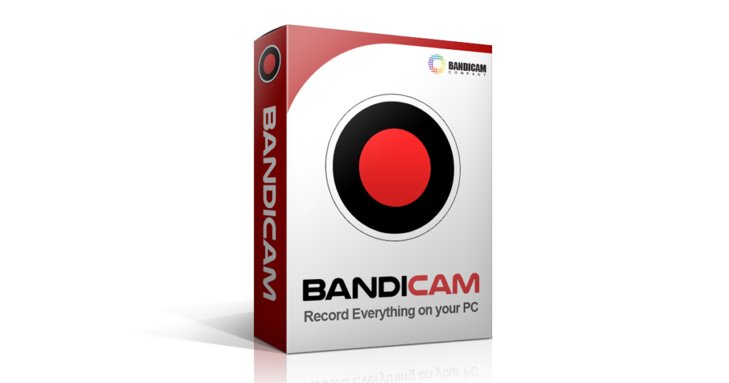 Bandicam Crack 4.6.4 Crack+License Key Full Download [Latest]