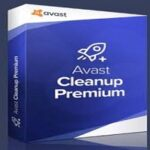 Avast Cleanup Premium 20.1.8996 Crack+Activation Code Full Download