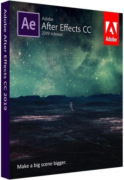 Adobe After Effects CC 17.1.2.37 Crack+Ser Full Download 2020