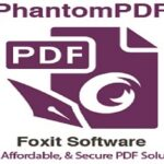 Foxit PhantomPDF 10.0.1.35811 Crack + Activation Key 2020 Full Free
