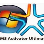 Windows KMS Activator Ultimate 2020 v5.1 for Windows & Office
