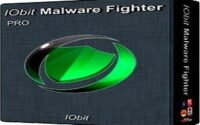 IObit Malware Fighter Pro 8.2.0.691 Crack +Licence Key Full Download