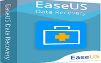 EaseUS Data Recovery Wizard 13.6 Crack + License Code Full Download