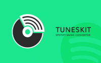 TunesKit Spotify Converter 2.0.0 Crack Apk + Full Registration Code 2021