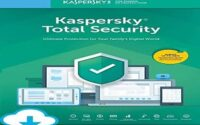 Kaspersky Total Security 2021 Activation Code for Lifetime Free [Latest]