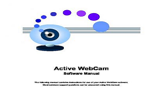 Active Webcam 11.6 Crack With Serial Key (Latest 2021)