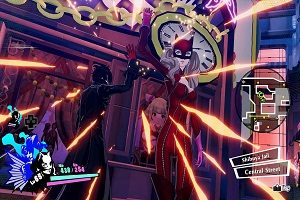 Persona Strikers Free PS4 Crack Game Latest Version Setup 2021