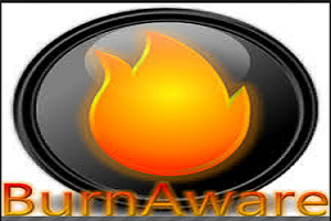 BurnAware Professional 14.8 Crack With License Key Latest 2021