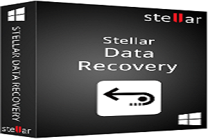 Stellar Data Recovery 10.1.0.0 Crack With Activation Key 2021