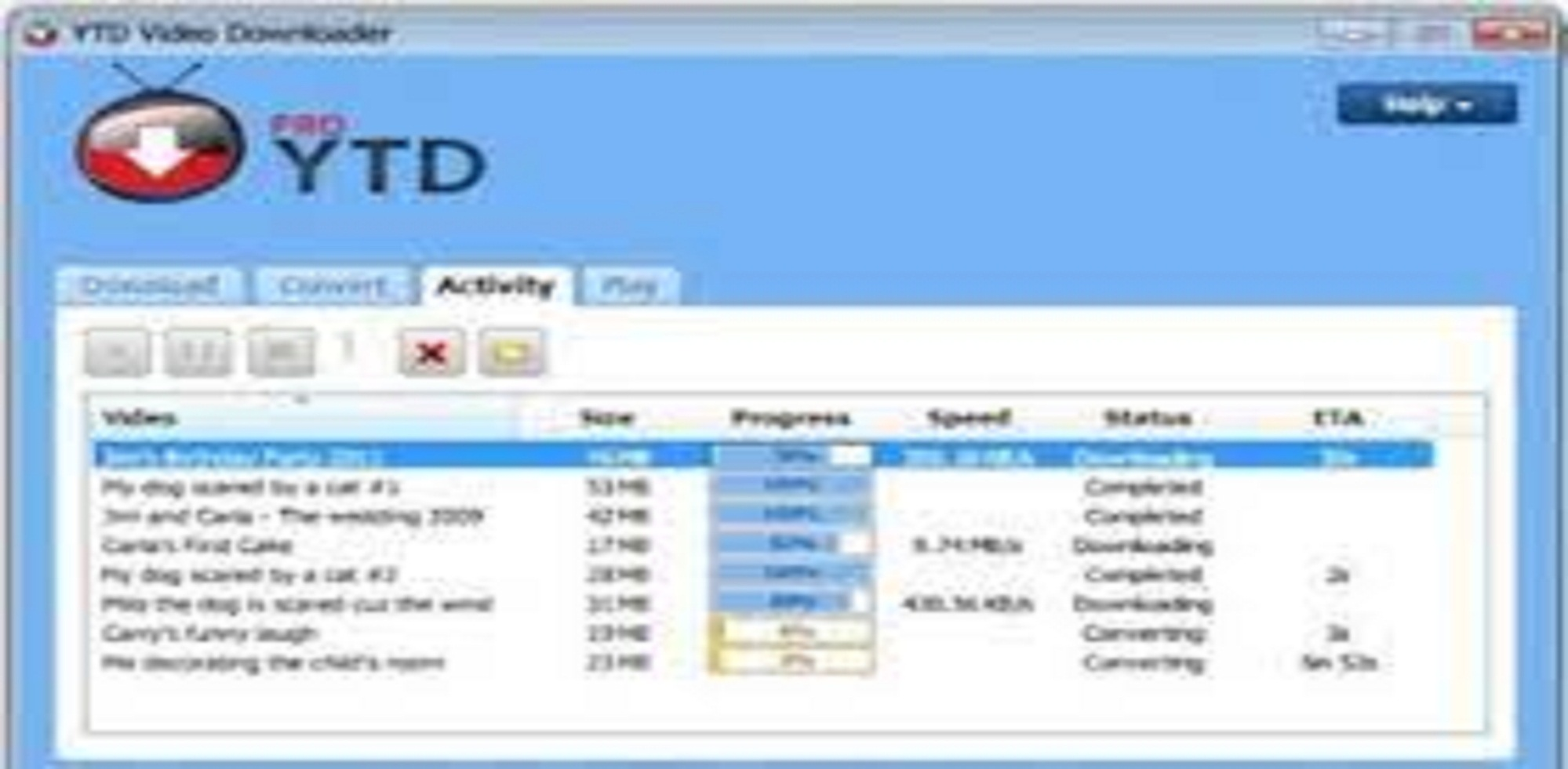 YTD Downloader 7.3.23 Crack With Serial Key Latest 2021